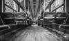 Трамваи встали на Сенной площади из-за подозрительного пакета