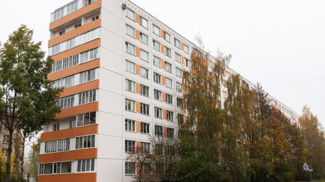 Фасад дома №12 на улице Шотмана капитально отремонтировали впервые за полвека