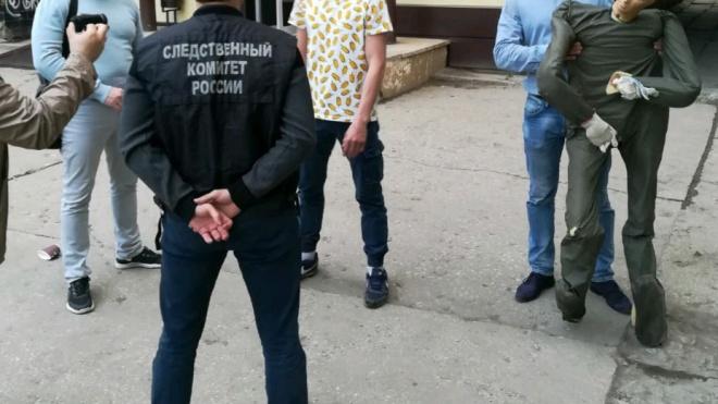 В Саратовской области парень одним ударом убил мужчину за отказ поздороваться