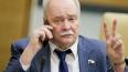 Коммунист Владимир Бортко снялся с выборов губернатора ...