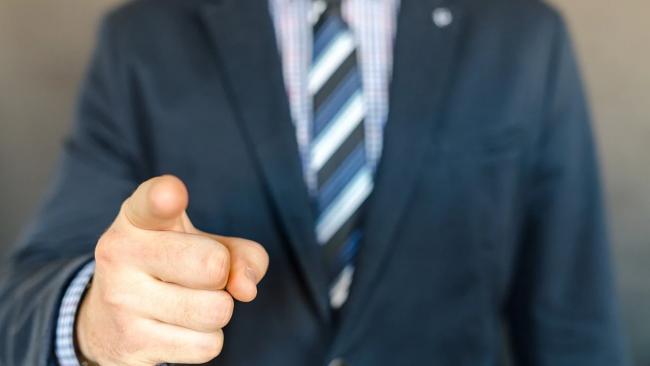 """""""Новая искренность"""" против практичности: стоит ли разговаривать с начальством о своих ошибках"""