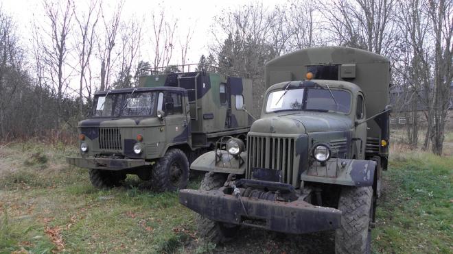 В Ленобласти подняли армию по тревоге для учений боевой стрельбой