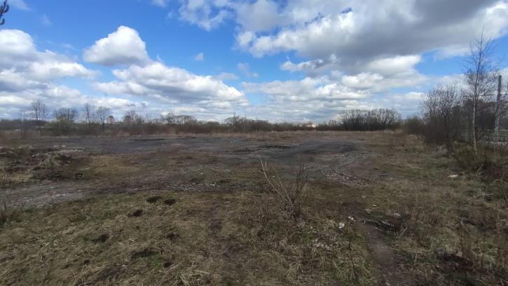 Территорию Полежаевского парка освободили от незаконной автостоянки
