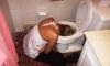 Пьяная избитая 13-летняя девочка попала в больницу Петербурга