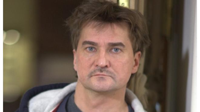 У петербургского режиссера Юрия Бутусова родился сын