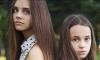 """Сестры Вольские из шоу """"Голос. Дети"""" в прямом эфире Piter.TV"""