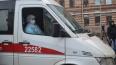 В Боткина 22 ребенка проверяют на коронавирус