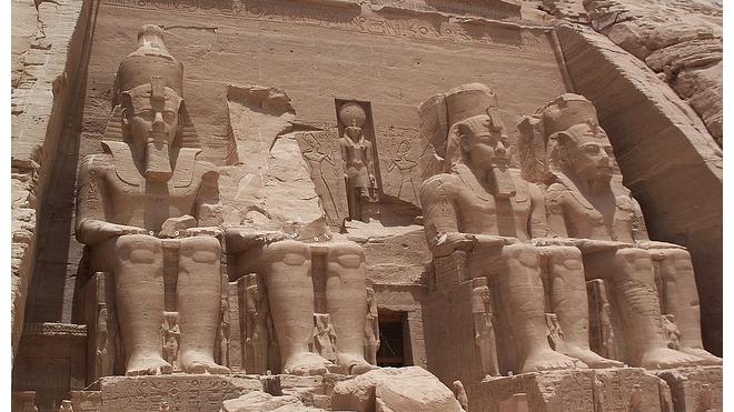 Уже этим летом россияне смогут полететь на отдых в Египет