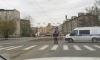 Улицу Бабушкина открыли после проверки бесхозного пакета