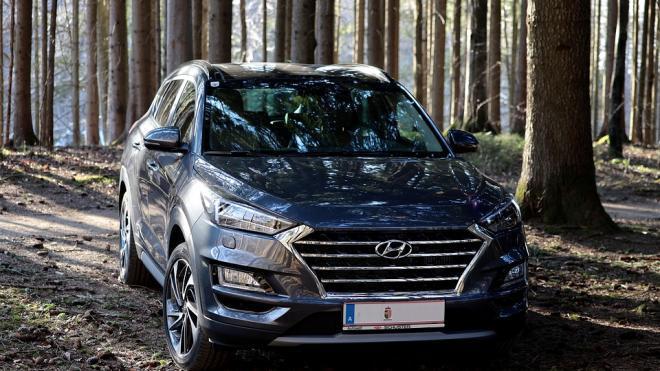 Петербургский завод Hyundai снизит объемы производства до 15%
