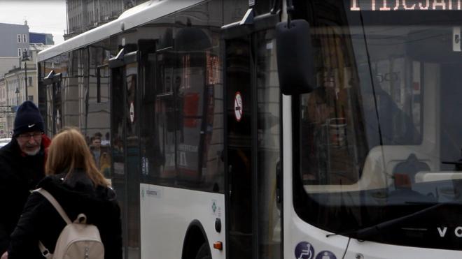В Петербурге осудят водителя автобуса, из-за которого погибла пассажирка