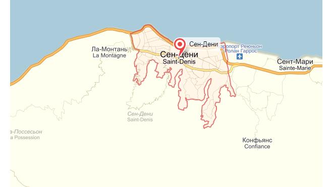 Французская полиция осаждает дом, в котором прячутся террористы: есть раненые и убитые
