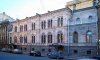 Полтавченко: здание Малого Мраморного дворца обезобразил Европейский университет