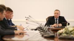 Беглов заработал в 2020 году 4 млн рублей, а его супруга - более 11 млн рублей