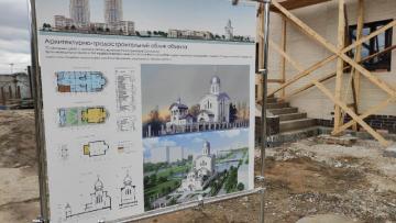 Социальный центр на берегу Матисового канала сдадут летом 2023 года