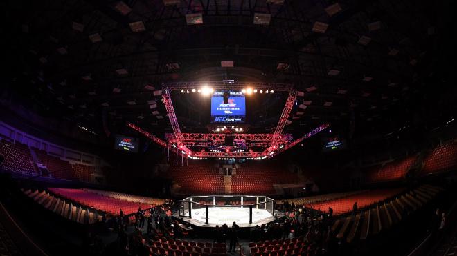 UFC 249 могут перенести во Флориду