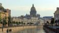 Потепление в Петербурге привело к снижению квартплаты ...
