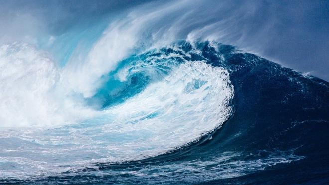В Израиле найдены следы ужасающего цунами