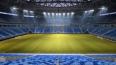 """Стадион """"Санкт-Петербург"""" на один день превратится ..."""