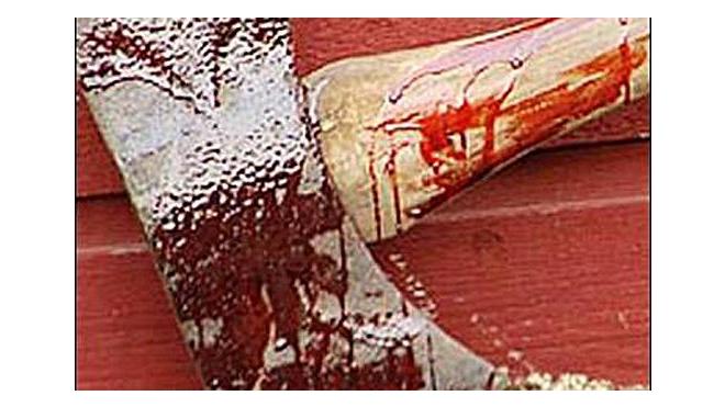 Массовое убийство произошло в Кузбассе