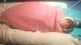 В Индии 75-летняя женщина родила первенца