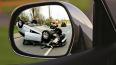 Под Петербургом погиб водитель автомобиля, вылетевшего ...