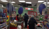 В магазине на Ярослава Гашека на покупателей почти упал потолок