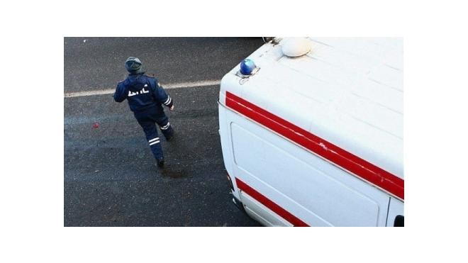 В Петербурге полицейские вернули к жизни утопленницу
