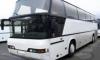 Под Петербургом после анонимного звонка был задержан автобус из Дагестана