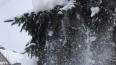 Рабочая неделя в Петербурге закончится мокрым снегом ...