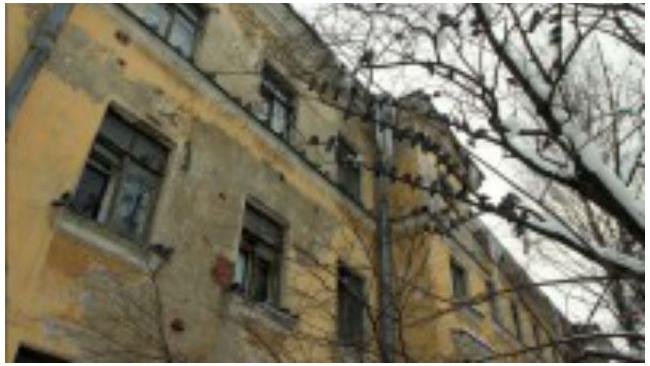 Комитет по строительству: Программа реновации не сокращается