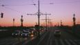 Мосты Петербурга преобразили к ЧМ-2018