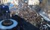 Сторонники Януковича проводят Антимайдан