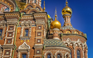 Из пяти петербургских храмов будут вести онлайн-трансляцию богослужений