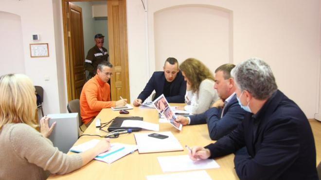 Представители Госжилнадзора провели прием граждан в Выборге