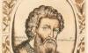 Смольный потратит 4,9 млн рублей на издание жизнеописания Александра Невского