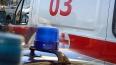 9 человек пострадали в ДТП с микроавтобусом и грузовиком