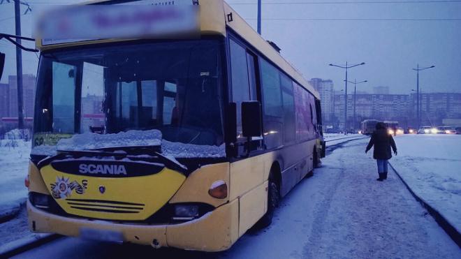 В Перми при столкновении двух автобусов 12-летнему мальчику оторвало голову
