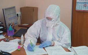 За время пандемии коронавируса компании подарили медучреждениям Петербурга СИЗ на 18,7 млн долларов