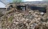 Фото страшных последствий землетрясения в Афганистане и Пакистане появились в Сети