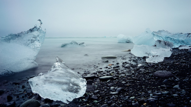 Житель Петербурга ушел порыбачить на Финский залив и пропал