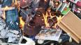 """""""Инсендио"""": польские священники сожгли книги о Гарри ..."""