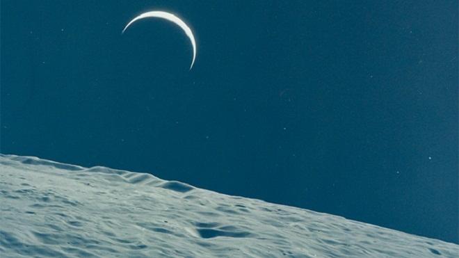 Редчайшие фотографии, сделанные в космосе, выставлены на аукцион