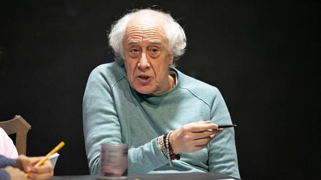 Артист Сергей Мигицко ждет второй отрицательный тест на коронавирус