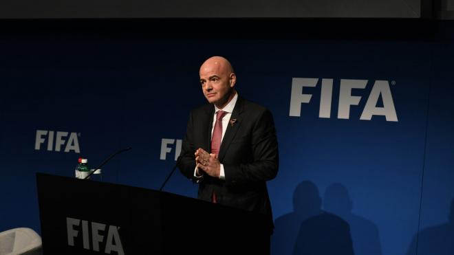 ФИФА отменила церемонию вручения наград лучшим футболистам 2020 года