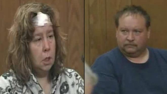 Американская пара насиловала приемных детей из Казахстана