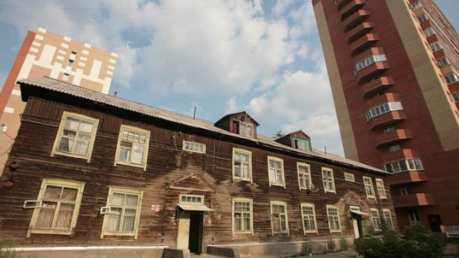 В Ленобласти заключены 100 муниципальных контрактов на приобретение квартир по программе переселения