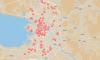 """В Петербурге появилась карта """"лихих 90-ых"""": на ней отметили территории заказных убийств"""