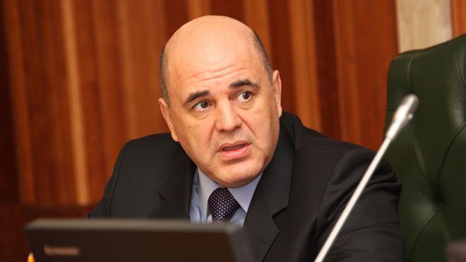 Мишустин прибыл в Алма-Ату для участия во встрече с коллегами по ЕАЭС