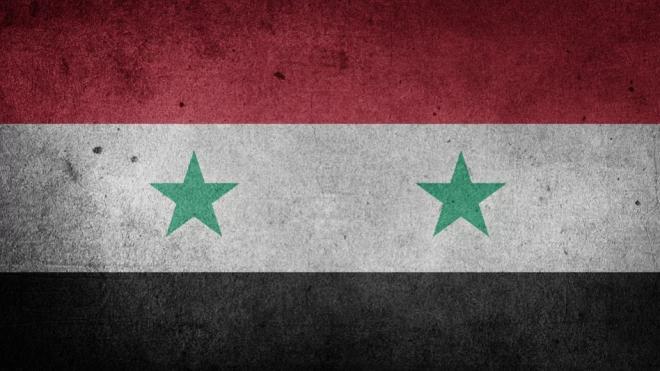 При взрыве гранаты в Дамаске погиб мужчина